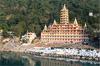 Тур в Индию. Золотой треугольник и Ришикеш