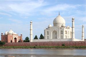Тур в Индию. Золотой треугольник