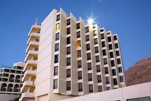 СПА на Мертвом море. Отель Prima Spa Club Dead Sea 4*