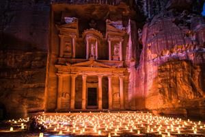 Тур в Израиль и Иорданию. Места силы