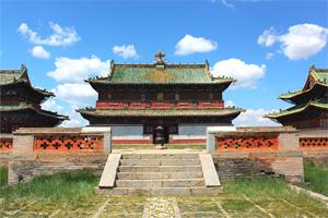 Тур в Монголию на лошадях