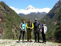 Тур в Непал