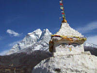 Непал. Соло Кхумбу