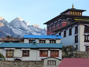 Непал. Треккинг к озерам Гокьо