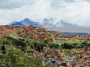 Тур в Перу, Боливию и Эквадор