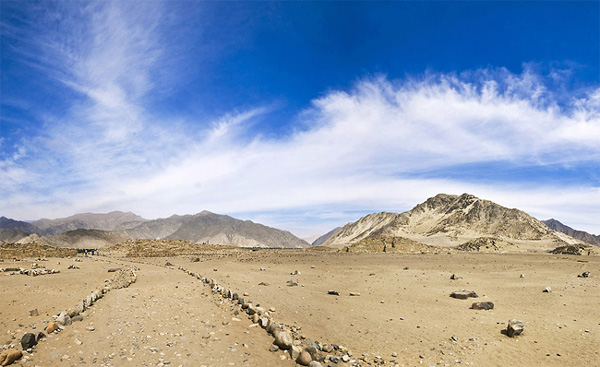Тур Мистика Перу: Мачу-Пикчу и Караль
