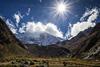 Тур в Перу. Салкантай