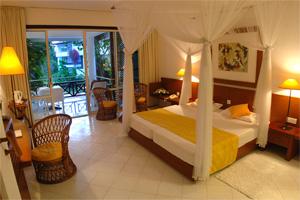 Аюрведа в Шри-Ланке.  Lanka Princess Hotel