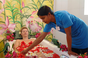 Аюрведа в Шри-Ланке. Siddhalepa Ayurveda Resort