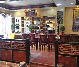 Тибет Отели. Гостиницы. Отели Гъянце