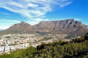 Тур в ЮАР
