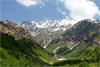 Тур в Чимганские горы, Узбекистан
