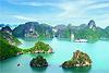 Тур во Вьетнам. Бухта Халонг