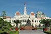 Тур во Вьетнам. Экскурсии по Хошимину и отдых в Нячанге