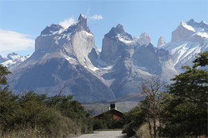 Тур в Чили. Патагония