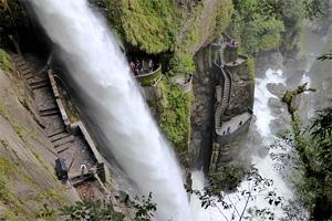 Тур в Эквадор