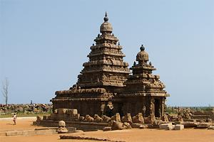 Тур в Индию. Тамил Наду