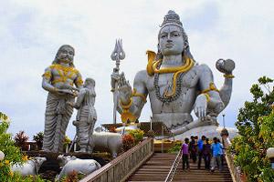 Тур в Индию. Гокарна
