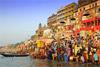 Тур в Индию. Каджурахо и Варанаси + Золотой треугольник,