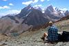 Тур на Памиро-Алтай. Треккинг в Фанских горах