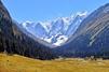 Тур на Тянь-Шань. Треккинг в горах Терскей Ала-Тоо