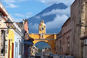 Тур в Латинскую Америку