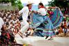 Тур в Мексику. Фестиваль Гелагеца