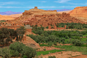 Мистический тур в Марокко
