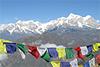 Непал. Треккинг на вершину Пики