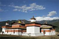 Авторские туры в Бутан