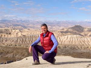 Туры в Тибет и Непал