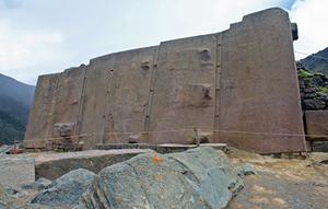 Тур в Перу. Мачу-Пикчу и Караль