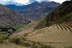 Тур в Перу