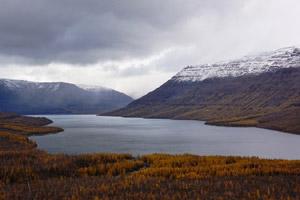 Тур на плато Путорана
