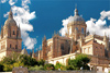 Тур в Испанию. Саламанка