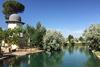 Тур в Испанию. Термальный курорт Термас Пайарес