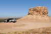 Тур в Узбекистан. Аральское море