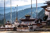 Авторский тур в Бутан