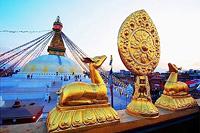 Авторский тур в Непал