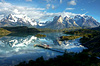 Тур в Чили. Треккинг