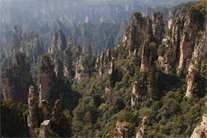 Большой тур в Китай