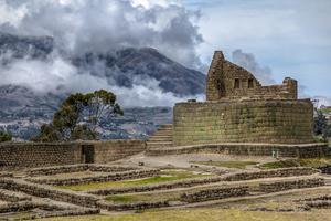 Активный тур в Эквадор