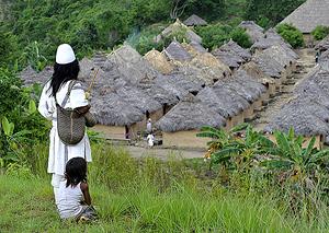 Треккинг и экскурсии в Колумбии