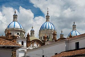 Экскурсионный тур в Колумбию и Эквадор