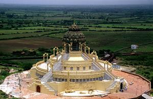 Тур в Индию. Гуджарат