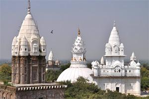 Классический тур в Индию