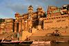 Тур в Индию. Золотой треугольник, и Варанаси