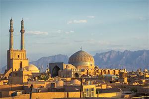 Тур в Иран