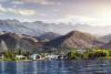 Тур на озеро Иссык-Куль