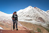 Треккинг и восхождение на три вершины Памира